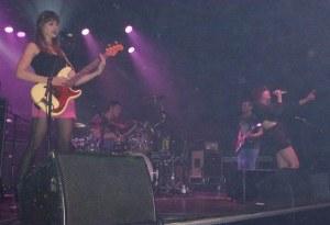 Guitar Class Image Miri - The Grates Band